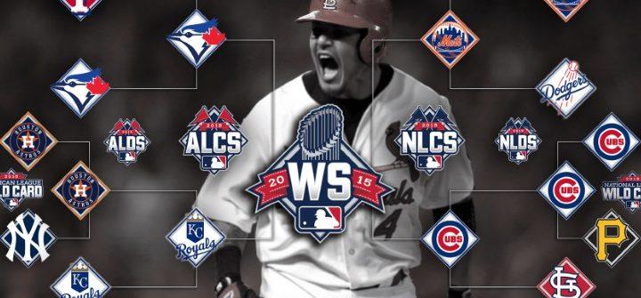 MLB 플레이 오프 베팅 - 월드 시리즈 선물 거래 확률