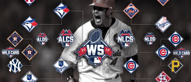 MLB 플레이 오프 베팅 – 월드 시리즈 선물 거래 확률