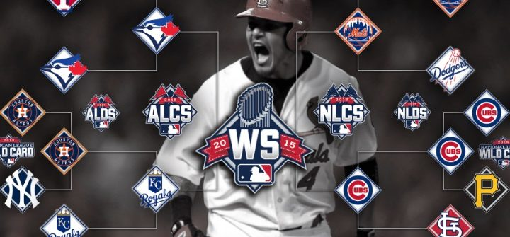 MLB Playoff Betting – World Series Futures Odds
