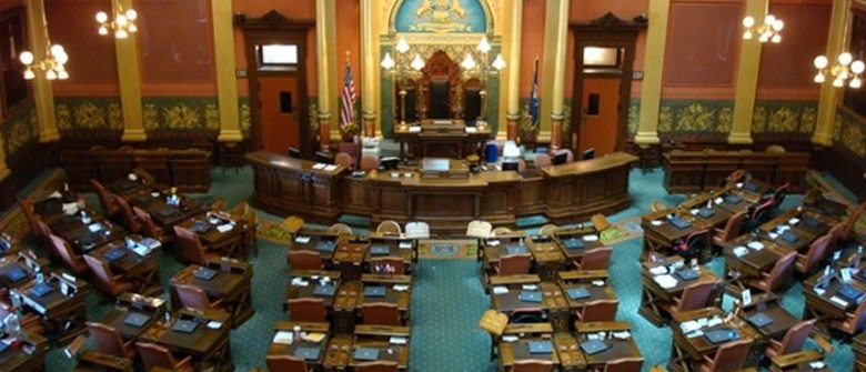 Michigan Online Gambling Bills awaits Senate Decision
