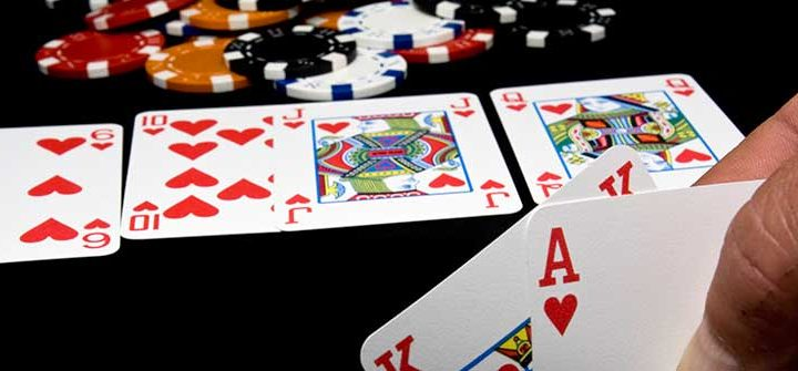 How to Play Holdem Poker