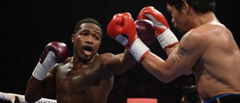 Pacquiao Vs Broner Fight – PacMan Wins Via Unanimous Decision