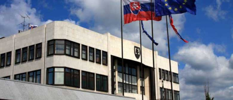 Changes to Slovakia Gambling Rules