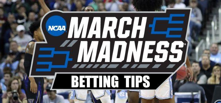 NCAA 2019 Betting Tips – Bet Like a Pro