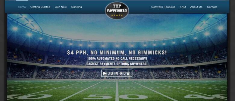 TopPayPerHead.com Pay Per Head Review
