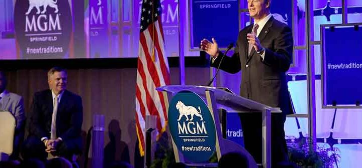 Massachusetts Schedule Hearings on Legal Bookie Gambling