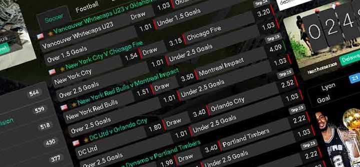 Ways to Increase Your Sportsbook Brand Visibility