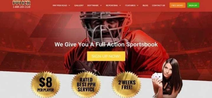 PPHCR.com Sportsbook Pay Per Head Review