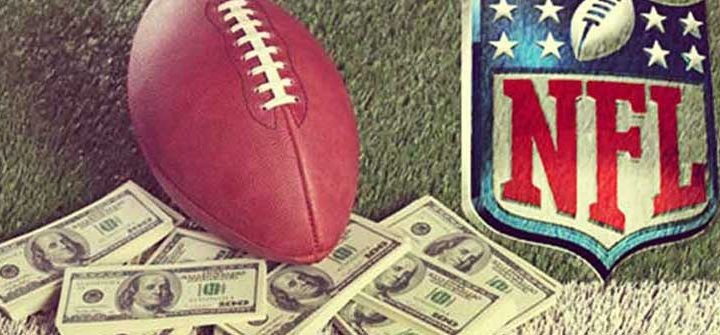 NFL Unclear Stance on Gambling