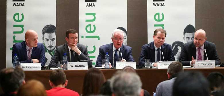 WADA Bans Russia Again