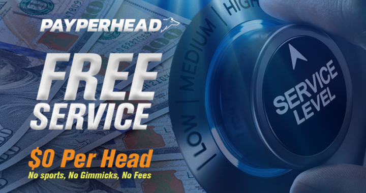 PayPerHead Software for no fees