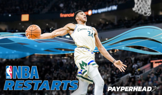 Live Sports Betting Explained – NBA Restarts in Orlando