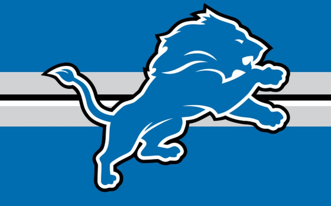 Chicago Bears at Detroit Lions NFL Betting Preview