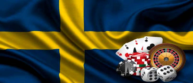 Swedish Online Gambling Revenue Declines in the Second Quarter