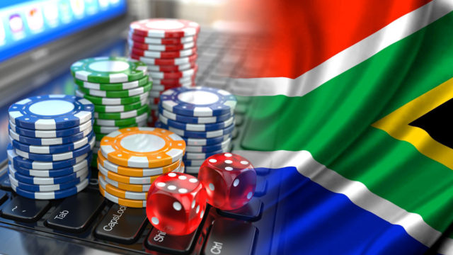 iGaming in South Africa