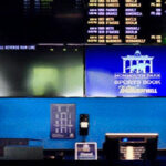 New Jersey Sportsbook Record Hits $800 Million