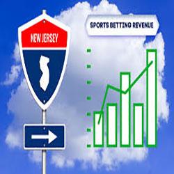 New Jersey Sportsbook Record Hits $800 Million