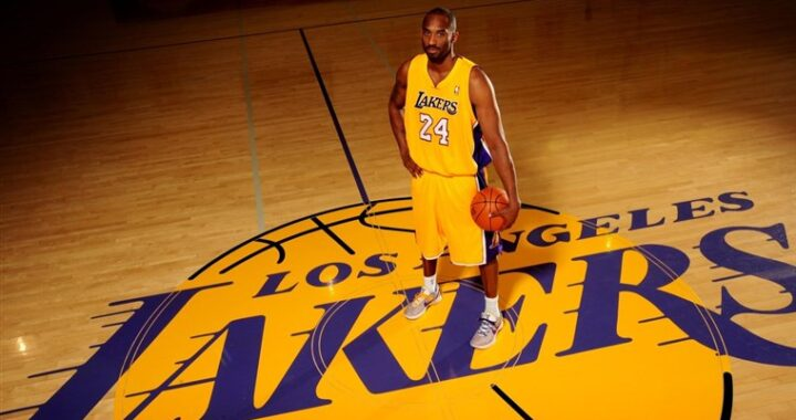 Kobe Bryant Elected into Naismith Hall of Fame