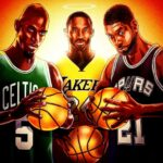 Kobe Bryant, Kevin Garnett, Tim Duncan elected into Hall of Fame
