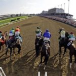 Play the Ponies at Online Racebooks