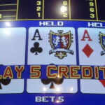 Online Casino Guide to Video Poker