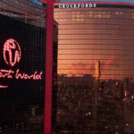 Newest Las Vegas Resort has Chips in Casino Chips