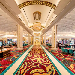 Paradise Co Casino Sales Dropped in May