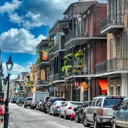Final Louisiana Sports Betting Bills Signed into Law