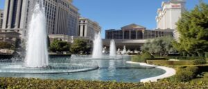Caesars to Spend $1B on Online Sportsbook