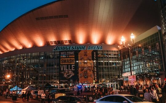 Sports Betting in Tennessee Drops in July
