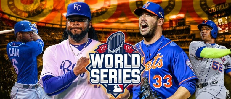 2015 World Series Betting Preview