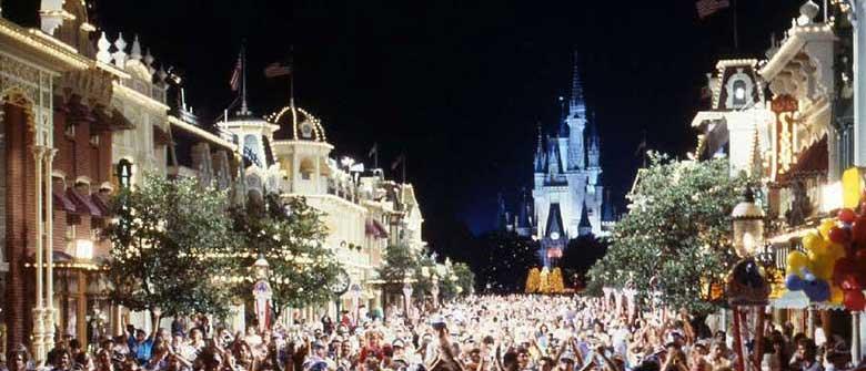 Disney Says No to Gambling