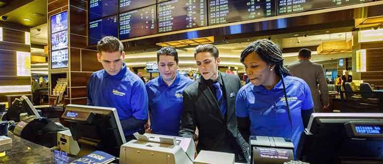 Bookie Pay Per Head Industry Heats Up in Atlantic City