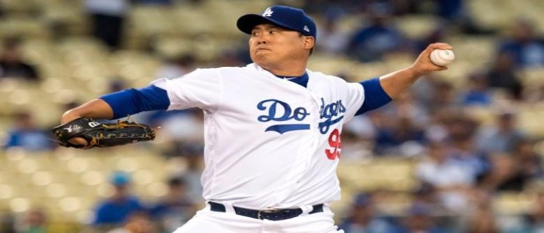 Ryu Hyun-jin Aims for 6th Win