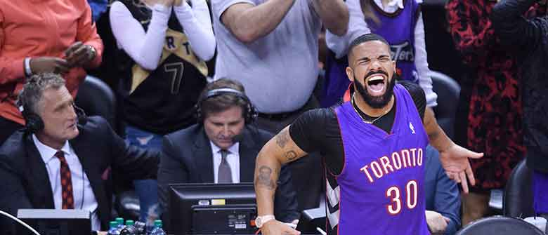 Drake Prop Bets in the NBA Finals You Can Wager On