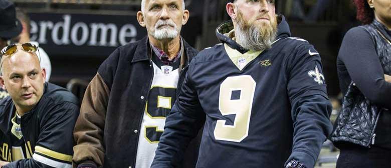 NFL 뉴스-뉴 올리언즈 성도 팬들은 논란의 여지가없는 전화로 여전히 화를 내고 있습니다