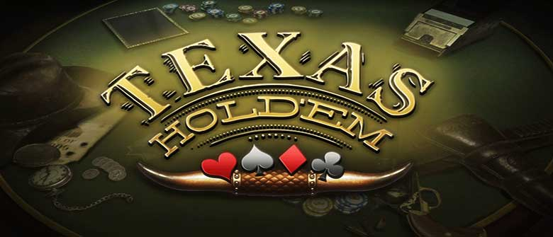 Evoplay Entertainment Release A Teaser of Texas Hold'em Poker 3D