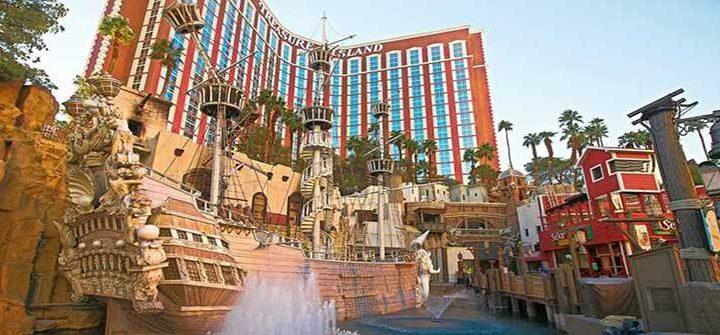 Treasure Island Las Vegas Targets to Re-open on May 15