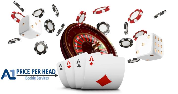 A1 PPH Service and Bookie Software