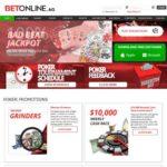 BetOnline Poker