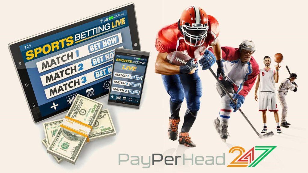 PayPerHead247 PPH Service