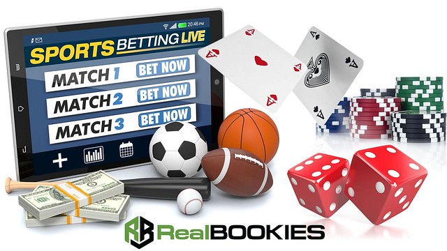 RealBookies PayPerHead Sportsbooks Software