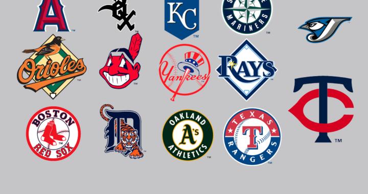 American League Baseball