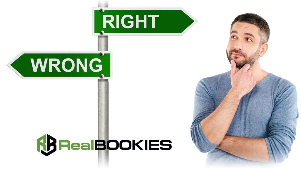 Bookmaker Software at RealBookies