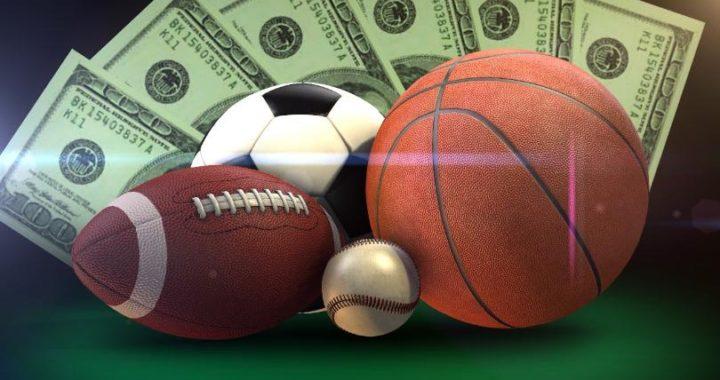Sports Betting popularity