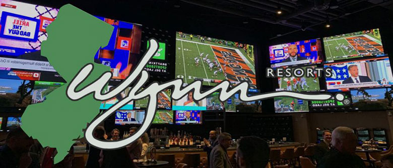 Wynn Sports App Goes Live Discreetly in New Jersey