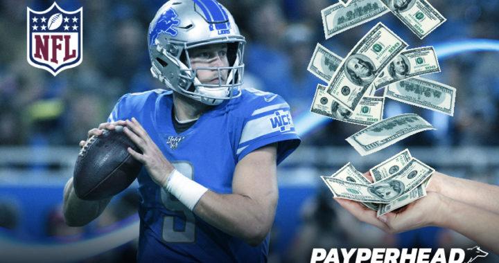 NFL Betting ATS