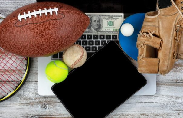 Sportsbooks and Customers