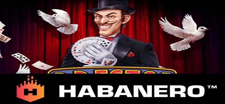 Italian Casino BBet New Deal to Add Habanero Slots